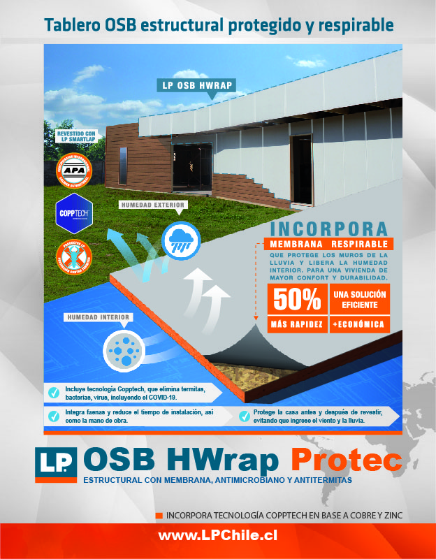 OSB HWrap Protec