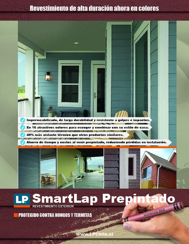 SmartLap PrePintado